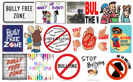 bullying statistics 2016