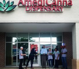 Baltimore Maryland Dispensary AmediCanna