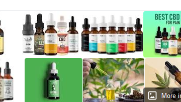 Medical Cannabis CBD Oils